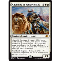 Blanche - Capitaine de Rangers d'Eos (M) Foil [MH1]