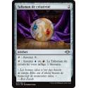 Artefact - Talisman de créativité (U) Foil [MH1]