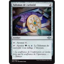 Artefact - Talisman de curiosité (U) Foil [MH1]