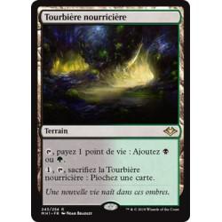 Terrain - Tourbière nourricière (R) Foil [MH1]
