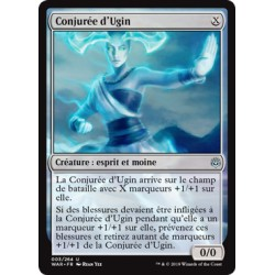 Incolore - Conjurée d'Ugin (U) Foil [WAR]