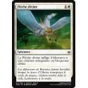 Blanche - Flèche divine (C) Foil [WAR]