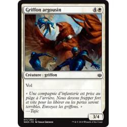 Blanche - Griffon argousin (C) Foil [WAR]