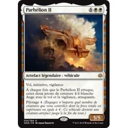 Blanche - Parhélion II (R) Foil [WAR]
