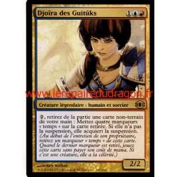 Or - Djoïra des Guitûks (R)