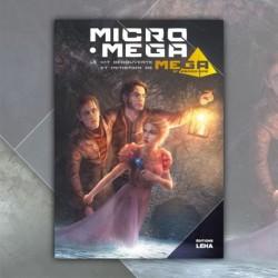 Micro Mega - Mega 5e Paradigme