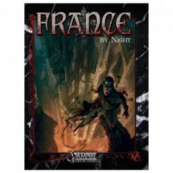 Vampire : l'Age des Ténèbres DA20 France by Night