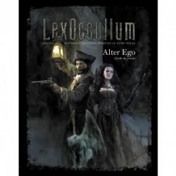 Lex Occultum - Alter Ego - Livre des Joueurs (Courant Juillet)