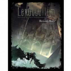 Lex Occultum - Campagne - Roi de Rats
