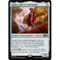 Artefact - Golos, pèlerin infatigable (R) [M20]
