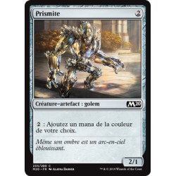 Artefact - Prismite (C) [M20]