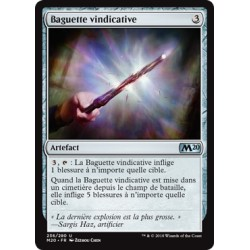 Artefact - Baguette vindicative (U) [M20]