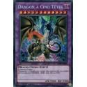 Yugioh - Dragon À Cinq Têtes (STR) [BLHR]