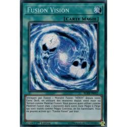 Yugioh - Fusion Vision (STR) [BLHR]