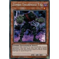 Yugioh - Zombie Engrenage T.G. (STR) [BLHR]