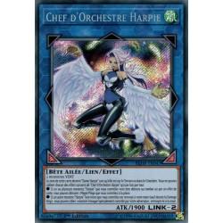 Yugioh - Chef d'Orchestre Harpie (STR) [BLHR]