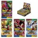 Booster Dragon Ball Super Card Game - Série 07