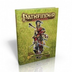 Campagne Le Régent de Jade - Pathfinder