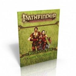 Campagne Le Régent de Jade - Le Guide du Joueur - Pathfinder