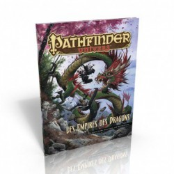Univers - Les Empires des Dragons - Pathfinder