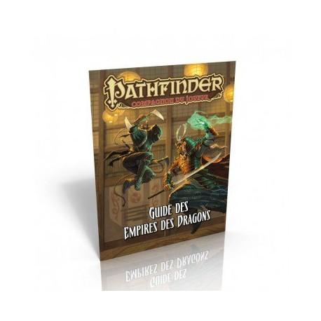 Compagnon du Joueur - Les Empires des Dragons - Pathfinder