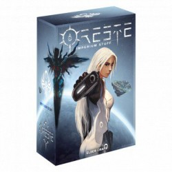 Oreste - Deck Imperium Stuff - 200 Cartes