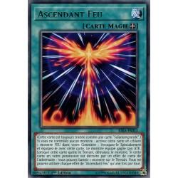 Yugioh - Ascendant Feu (R) [RIRA]