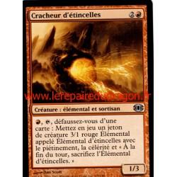 Rouge - Cracheur d'Etincelles (U)