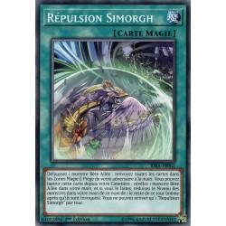 Yugioh - Répulsion Simorgh (C) [RIRA]