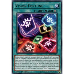 Yugioh - Vision Fortune (R) [RIRA]