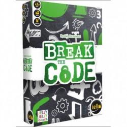 Break the Code (en Français)