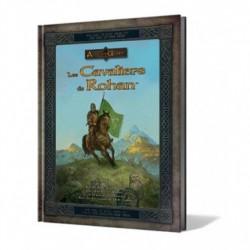 L'Anneau Unique - Les Cavaliers du Rohan