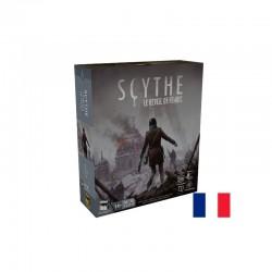 Scythe Le Réveil de Fenris.