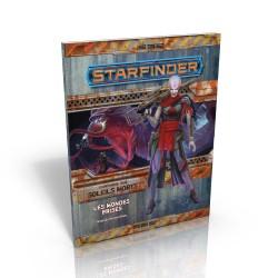 Starfinder - Soleils Morts - 3/6 Les Mondes Brisés