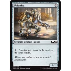 Artefact - Prismite (C) [M20] FOIL