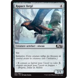 Artefact - Rapace forgé (C) [M20] FOIL