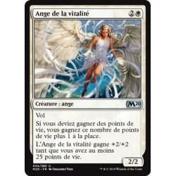 Blanche - Ange de la vitalité (U) [M20] FOIL