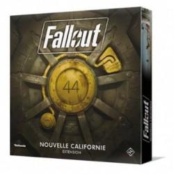 Fallout - Nouvelle Californie (Version Française)