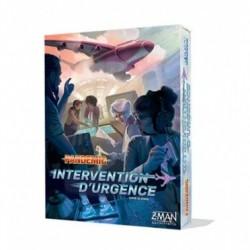 Pandemic (Pandemie) Intervention d'Urgence