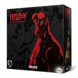 Hellboy - Le Jeu de Plateau