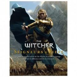 The Witcher - Seigneurs et Fiefs - Ecran et Aide de Jeu VF