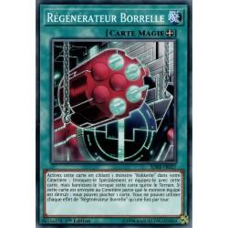 Yugioh - Régénérateur Borrelle (C) [SDRR]