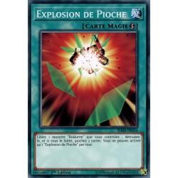 Yugioh - Explosion de Pioche (C) [SDRR]