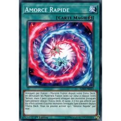 Yugioh - Amorce Rapide (C) [SDRR]