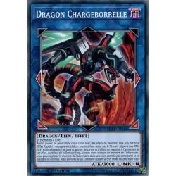 Yugioh - Dragon Chargeborrelle (C) [SDRR]