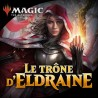 Lot des 2 Decks Planeswalkers Throne of Eldrain VO (04/10)