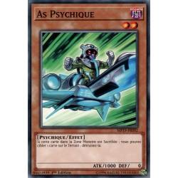 Yugioh - As Psychique (C) [MP19]