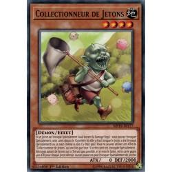Yugioh - Collectionneur de Jetons (C) [MP19]