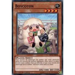 Yugioh - Boycoton (C) [MP19]
