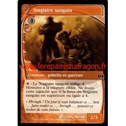 Rouge - Stagiaire Sanguin (U)